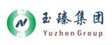玉臻集團的logo